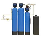 Комплексные системы водоподготовки